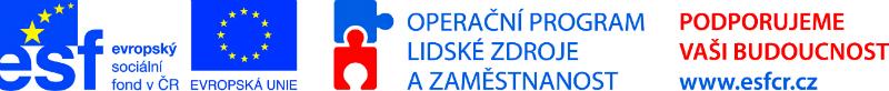 Logo OP LZZ ESF