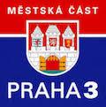 Logo Městské části Praha 3